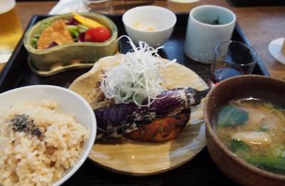 鎌倉ライスカフェライフフォース(cafe Life Force)ランチ